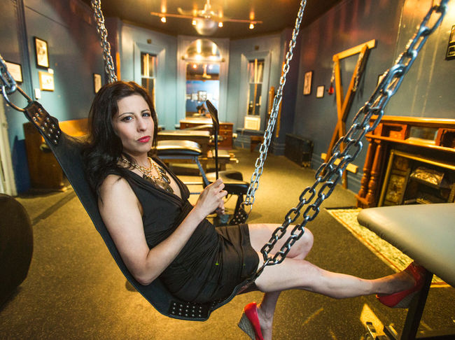 Toronto area swinger clubs photos 101